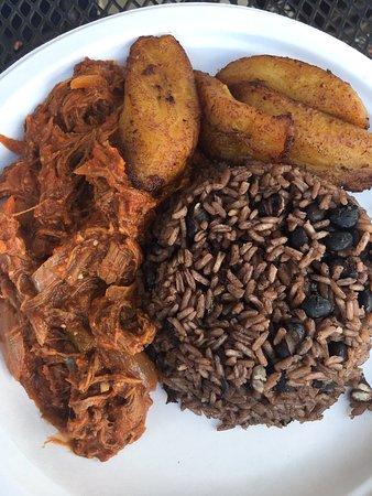 Great Cuban Dish