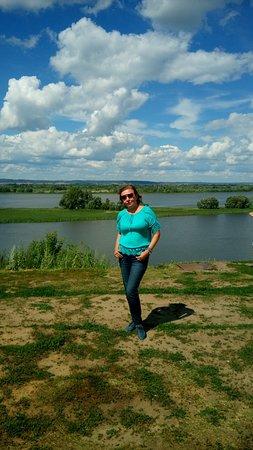 Волга и Свияга