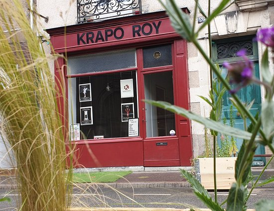 Theatre Krapo Roy