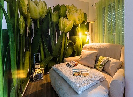 Leseecke Apartment Im Tal