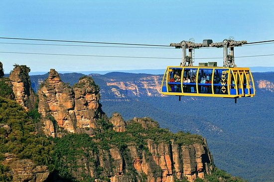 Blue Mountains PRIVATE - Full day tour...