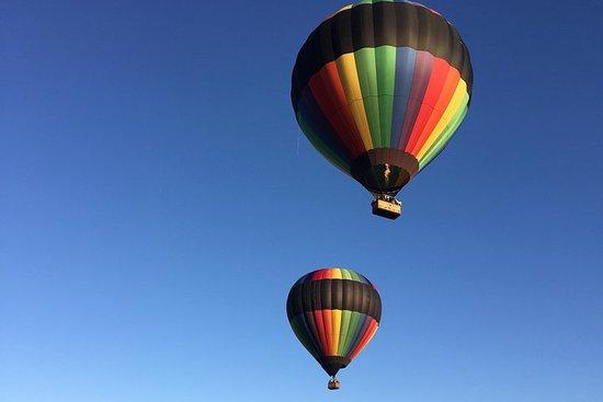 Black Hills Balloons - Envolez-vous en montgolfière au-dessus des...