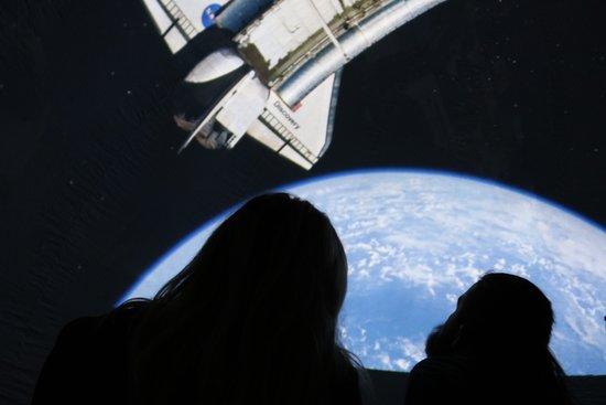 Waterton Planetarium