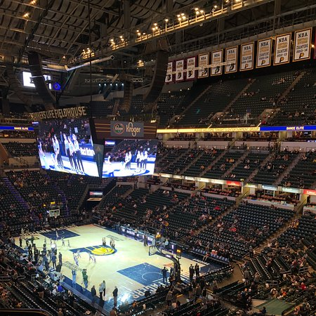 Bankers Life Fieldhouse Indianapolis 2020 All You Need To Know