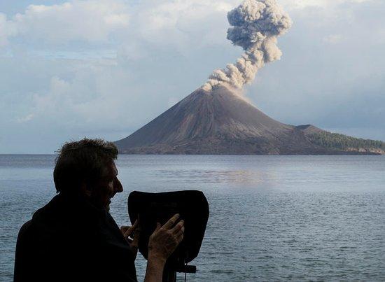 Krakatau Wild