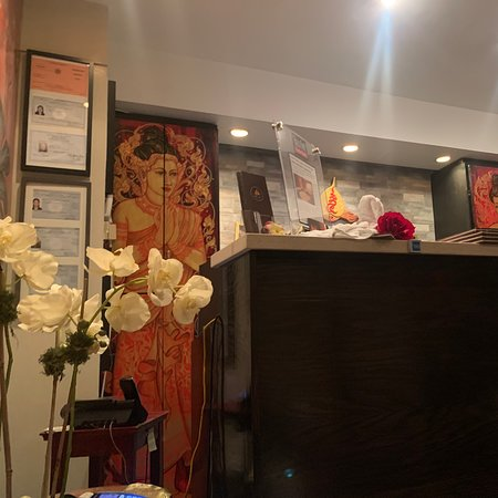 Fifth Ave Thai Spa 11