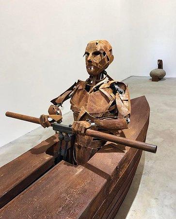 PG Art Gallery