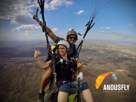 AndusFly Parapente