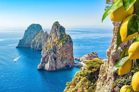 The Wonders of Capri & Anacapri: Full...