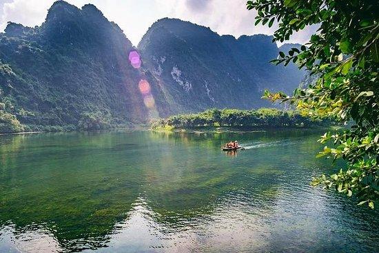 Tuyet Tinh Coc / Hoalu - Excursion...