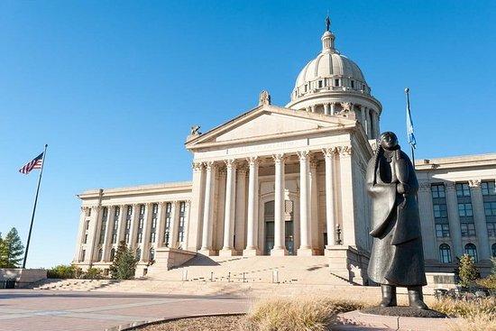 Oklahoma City Scavenger Hunt: Let's Roam Wild Western Art!