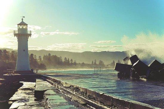Wollongong Scavenger Hunt: Wollongong's Storied History