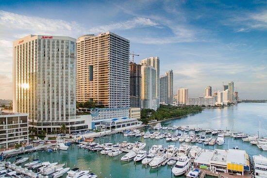 Miami Marriott Biscayne Bay Hotel