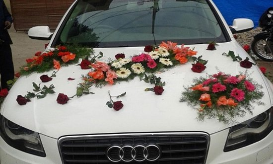 Bhubaneswar, India: As season of wedding begun and are you looking for car on rental than your all worries going to be end with Das Travels, Das travels provides all range of car on rent in Odisha. Mail us at info@dastourtravels.com.