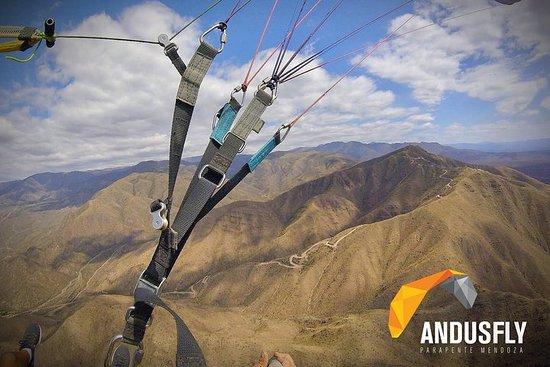 תמונה מExtended Flight with Instructor