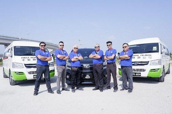 Charter Mini Coach