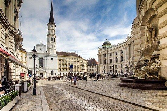 Gems of Vienna-Tour