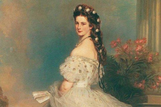 Kejsarinnan Sisi - Lady Di från Wien