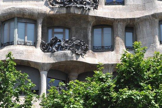 Barcelona & Gaudi. Regular Tour – fotografija