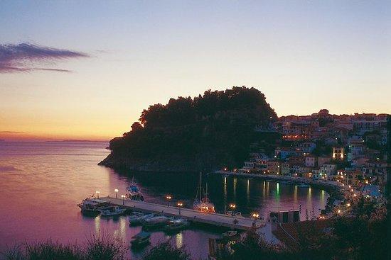 Ionio kystlinje (2 dager)
