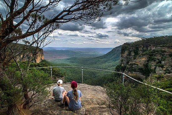 Blue Mountains Secret Sites Adventure