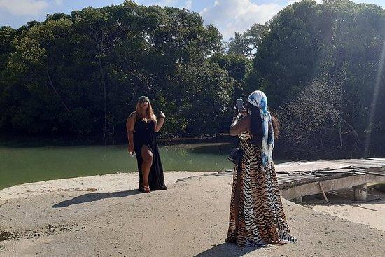 Excursion d'île en île aux Maldives