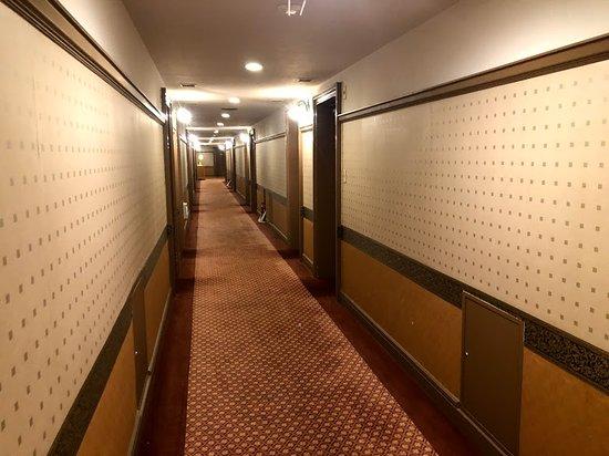 別館と呼ばれる部屋に泊まりました