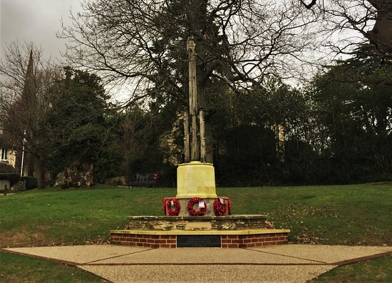 Northiam War Memorial