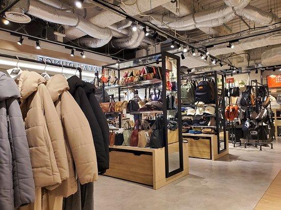 Links梅田購物中心店鋪