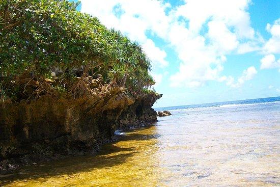 Gîte Iya - Yaté Village - New Caledonia