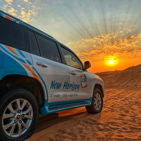 New Horizon Travel and Tours