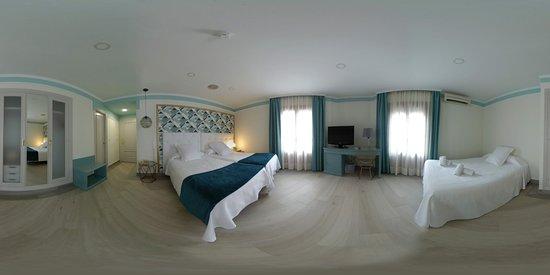 Hotel Dona Blanca, hoteles en Jerez de la Frontera