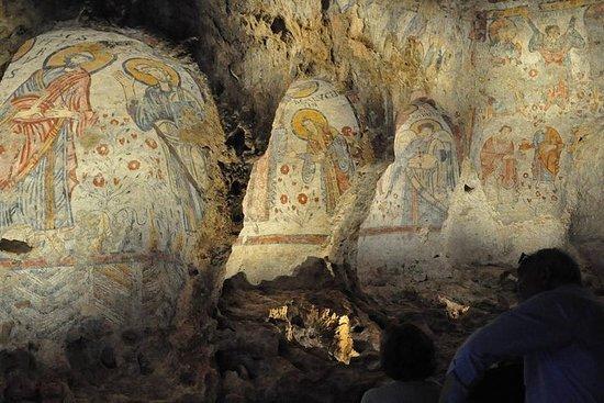 Cripta del pecado original con...