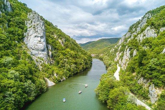 Blue Danube Tour / Iron Gate National ...