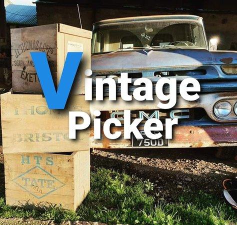Taunton, UK: Vintage