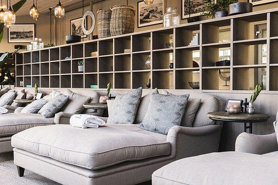 Torekov, Thụy Điển: Lounge