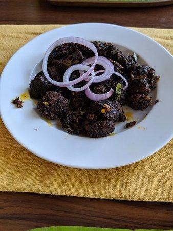 Best experiential restaurant in Koramangala