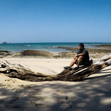 Pearl Islands, Panama: Visita a Sonny Island Resort en el archipiélago de las perlas Panamá. Excelente lugar, playa hermosa, 100% recomendado.