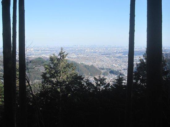 Mt. Kompira