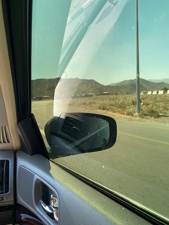 Fudschaira, Vereinigte Arabische Emirate: Fujairah