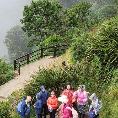 San Sebastian, Peru: Machupicchu im hohen Dschungel!