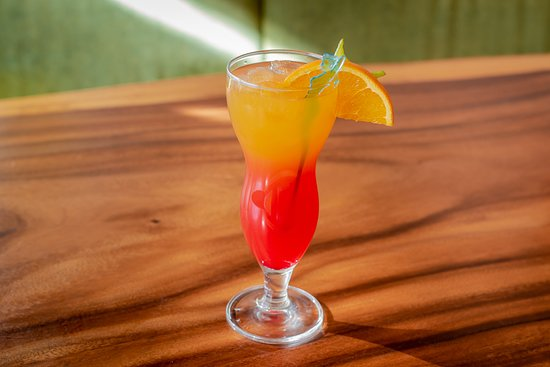 Le cocktail mandala