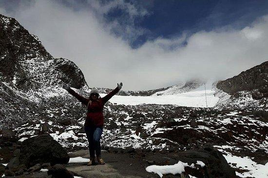 Pasadía Nevado Santa Isabel - de...