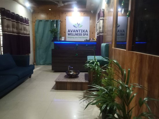 Avantika Wellness Spa