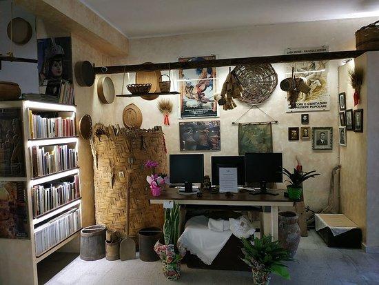 Ecomuseo Acrense