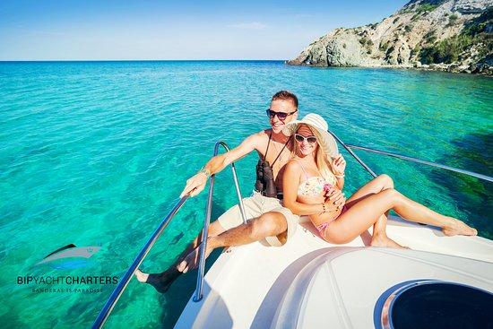 Bip Yacht Charters