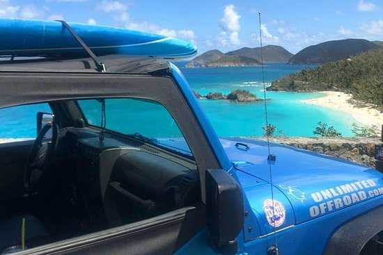 SURF N TURF - Premier Land & Sea Excursion Photo