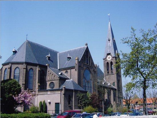 Den Hoorn ZH, RK Kerk