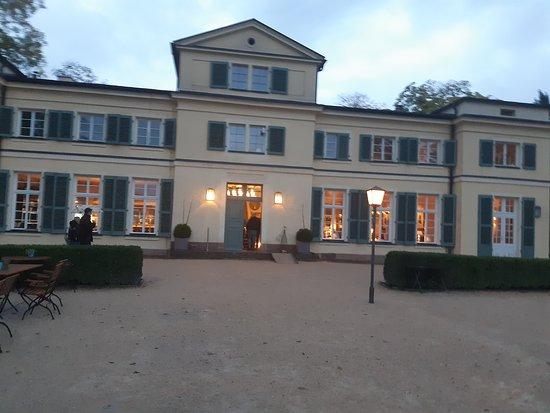 Restaurant Schönbusch: Schonbusch