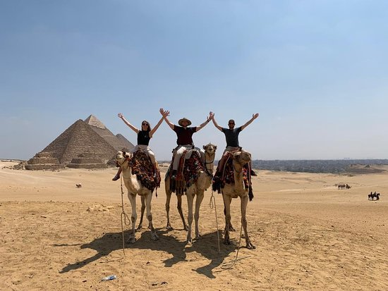 Unas Egypt Tours